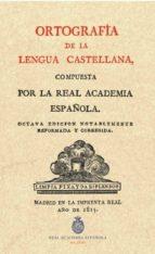 ortografia de la lengua española 9788415131687