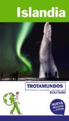 islandia 2017 (trotamundos   routard) philippe gloaguen 9788415501787