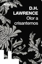 olor a crisantemos (flash) (ebook)-d.h. lawrence-9788415597087