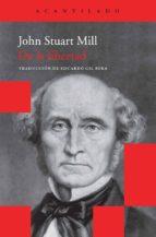 de la libertad-john stuart mill-9788415689287