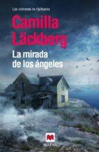 la mirada de los angeles (serie fjällbacka 8)-camilla lackberg-9788415893387