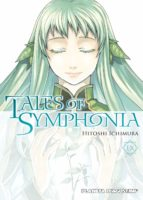 tales of symphonia nº 6 hitoshi ichimura 9788416051687