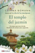 El libro de El templo del jazmin autor CORINA BOMANN DOC!