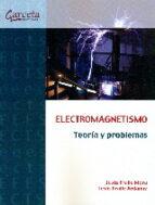 electromagnetismo. teoria y problemas-jesus fraile mora-9788416228287