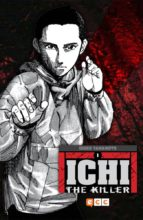 ichi the killer nº 01-hideo yamamoto-9788416374687
