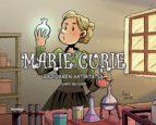 marie curie (zientzilariak)-jordi bayarri-9788416438587