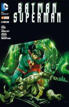 batman/superman núm. 22 greg pak tim seeley 9788416475087