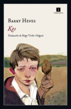 kes barry hines 9788416542987