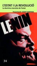 l estat i la revolució-vladimir illich lenin-9788416789887