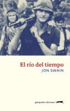 el río del tiempo (ebook)-jon swain-9788417109387