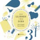 els llibres i els dies-anna folque-gerard malet-9788417214487