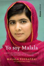 yo soy malala-malala yousafzai-christina lamb-9788420678887