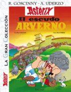 asterix 11: el escudo arverno (asterix gran coleccion)-albert uderzo-9788421688687