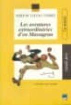 les aventures extraordinaries d en massagran (3ª ed.) josep m. folch i torres 9788421810187