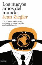 los nuevos amos del mundo-jean ziegler-9788423346387