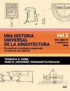 una historia universal de la arquitectura. un análisis cronológico comparado a través de las culturas (ebook) 9788425226687