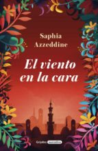 el viento en la cara-saphia azzeddine-9788425355387