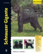El libro de Schnauzer gigante autor BARBARA ANDREWS TXT!