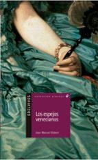 los espejos venecianos joan manuel gisbert 9788426348487