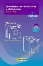 lavadoras convencionales y electronicas (contiene dvd)-francesc buque-9788426715487