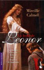 la boda de leonor-mireille calmel-9788427028487