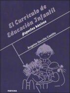 el curriculo de educacion infantil a. gervilla castillo 9788427715387