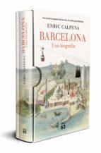 estoig barcelona: una biografia-enric calpena-9788429775587
