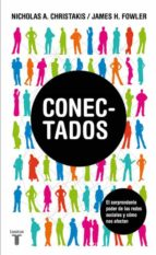 conectados-nicholas a. christakis-james h. fowler-9788430606887