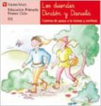 los duendes dindon y daniela educacion primaria, 1 ciclo-ana fernandez buñuel-carmen rodriguez jordana-9788431629687