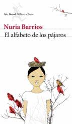 el alfabeto de los pajaros-nuria barrios-9788432212987
