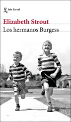 los hermanos burgess (ebook)-elizabeth strout-9788432233487