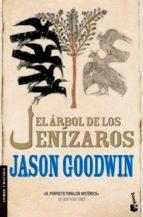 el arbol de los jenizaros jason goodwin 9788432250187