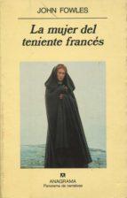 la mujer del teniente frances-john fowles-9788433906687