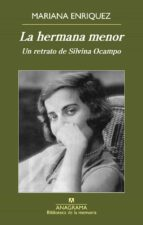LA HERMANA MENOR (EBOOK)