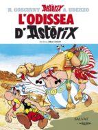 l odissea d asterix-rene goscinny-9788434568587