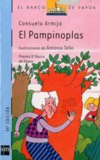 el pampinoplas (10ª ed.)-consuelo armijo navarro-reverte-9788434808287