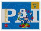 nuevo proyecto de activacion de la inteligencia (pai) (2º educaci on primaria) 9788434893887