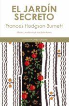 el jardin secreto frances hodgson burnett 9788437632087