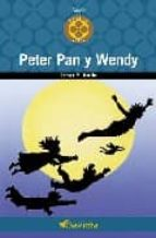 peter pan y wendy-james matthew barrie-9788439216087