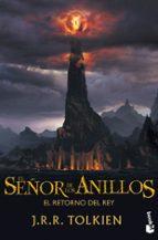 el retorno del rey (trilogia el señor de los anillos 3)-j.r.r. tolkien-9788445000687