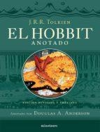 el hobbit. anotado e ilustrado-j.r.r. tolkien-9788445076187