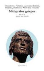 mitografos griegos-9788446017387