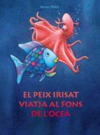 El libro de Peix irisat viatja al fons de l ocea autor MARCUS PFISTER DOC!