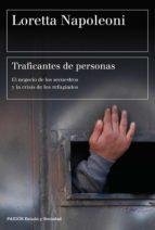 traficantes de personas-loretta napoleoni-9788449332487