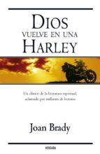 dios vuelve en una harley-joan brady-9788466629287