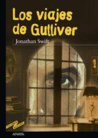 los viajes de gulliver-jonathan swift-9788466706087