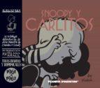 snoopy y carlitos nº 6 charles schulz 9788467444087