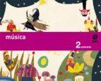 música 2º  educacion primaria savia ed 2015 9788467575187