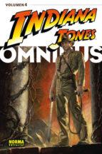 indiana jones omnibus (vol. 4)-david michelinie-9788467902587
