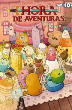 hora de aventuras 10 christopher hastings zachary sterling 9788467926187